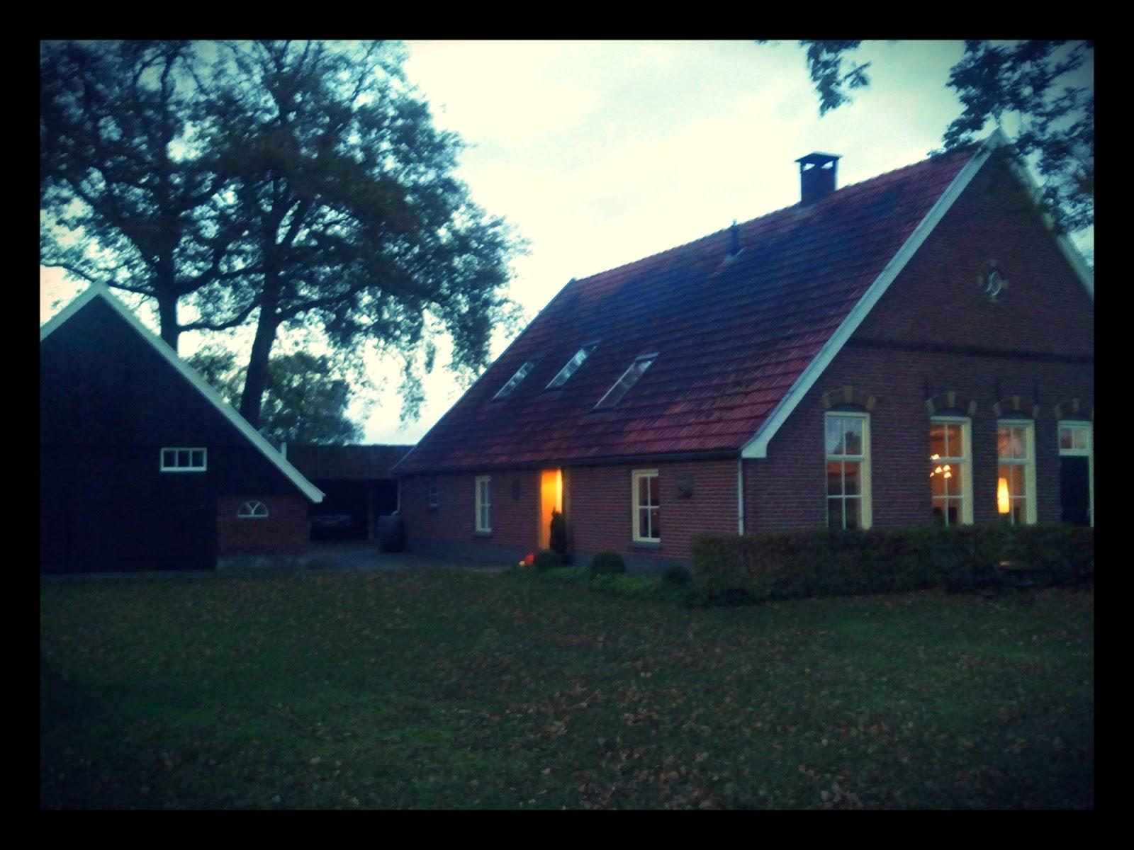 Welkom in Haaksbergen!
