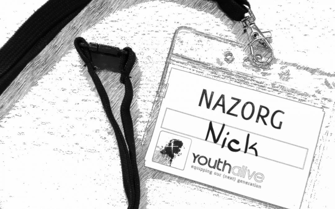 De glorie op Opwekking 2017 #jongerennazorg
