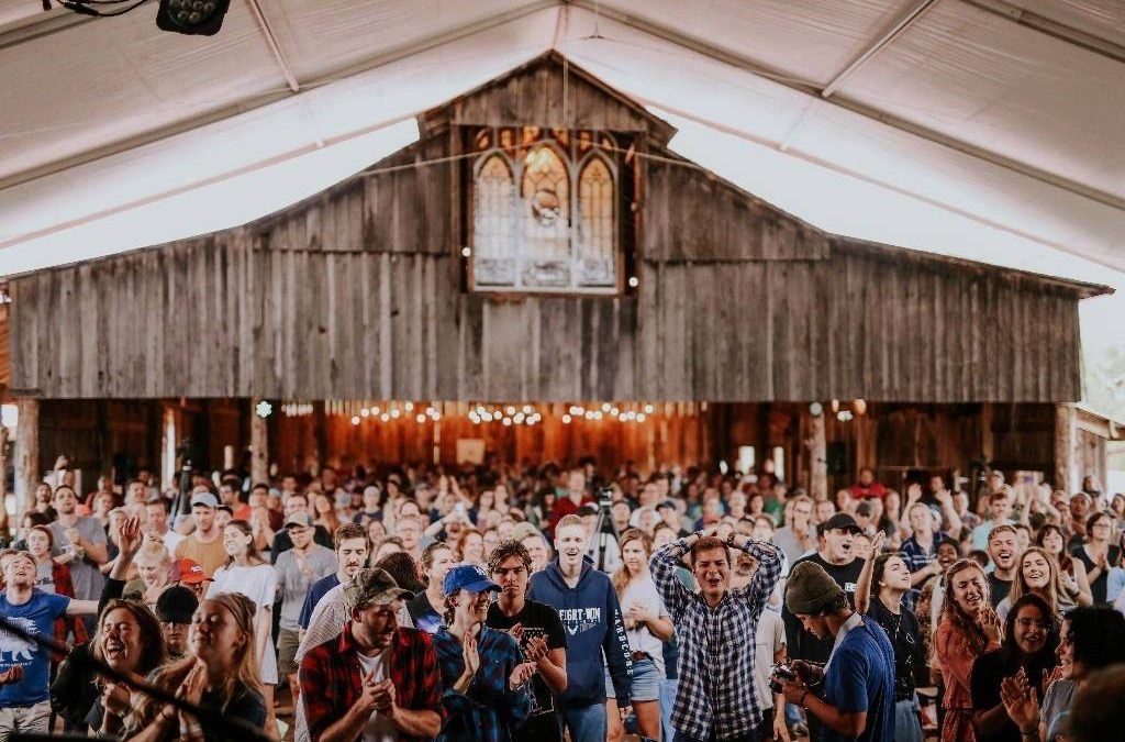 Reunion 2017 festival: Thuiskomen.