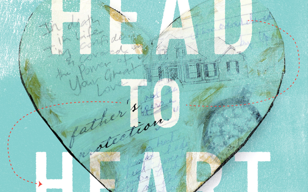 Wat vult je hoofd, wat vult je hart?
